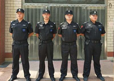 南昌保安服务公司